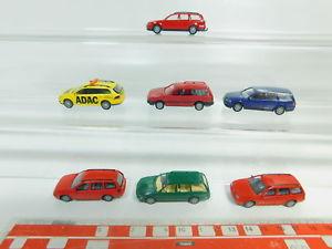 【送料無料】模型車 モデルカー スポーツカー #フォルクスワーゲンフォルクスワーゲンパサートbo5820,5 7x wiking h0187 pkwmodell volkswagenvw passat adac etc, neuw