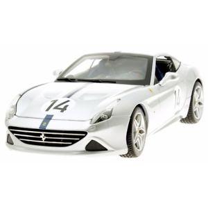 【送料無料】模型車 モデルカー スポーツカー フェラーリカリフォルニアホットロッドferrari california t the hot rod 118 76103 bburago