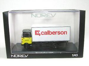 【送料無料】模型車 モデルカー スポーツカー メルセデスベンツmercedesbenz lp608calberson