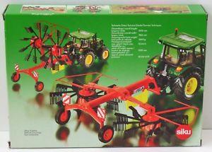 Siku 2451 schwader tractor nuevo