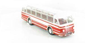 【送料無料】模型車 モデルカー スポーツカー ネットワークバス143 ixo bssing 5000 tu bus 72
