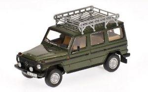 【送料無料】模型車 モデルカー スポーツカー メルセデスベンツmercedesbenz 230 ge grn 1980