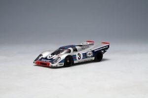 【送料無料】模型車 モデルカー スポーツカー レーシングポルシェセブリング#autoart 67170 143 racing porsche 917 k sebring winner1971 elfordlarrousse0