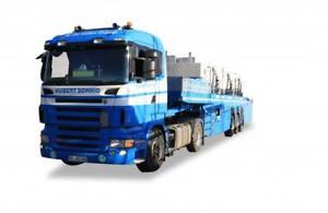 Ga-KSZ Barsoe AWM LKW Scania 4 Topl.//Aerop