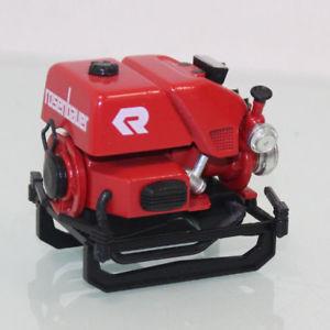 【送料無料】模型車 モデルカー スポーツカー コンラッドポータブルポンプconrad 115 5403 rosenbauer ts 88 tragkraftspritze feuerwehr js1644