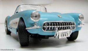 【送料無料】模型車 モデルカー スポーツカー ヤットレジェンドシボレーコルベットスケールyatming 92018 road legends chevrolet corvette 1957 scale 118 ovp