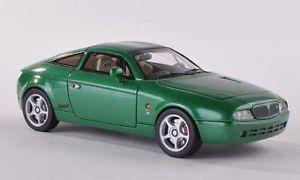 【送料無料】模型車 モデルカー スポーツカー ランチアハイエナグリーンネオスケールlancia hyena zagato green metallic 1992 neo scale 143 45616