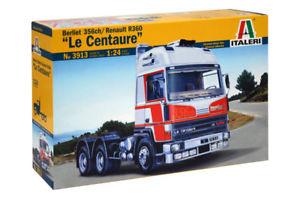 【送料無料】模型車 モデルカー スポーツカー ルノールキットberlietrenault le centaure kit italeri 124 it3913