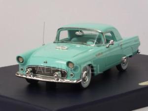 【送料無料】模型車 モデルカー スポーツカー フォードサンダーバードクーペサンダーバードフォードford thunderbird coupe thunderbird 143 genuine ford parts 428