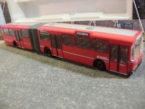 【送料無料】模型車 モデルカー スポーツカー バス187 rietze mb o 305 g bahnbus kurhessen 74516