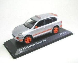 【送料無料】模型車 モデルカー スポーツカー ポルシェカイエンporsche cayenne transsyberia 2007
