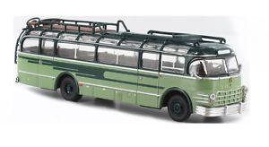 【送料無料】模型車 モデルカー スポーツカー グリーンsaurer 5gvfu green brekina 187 58063