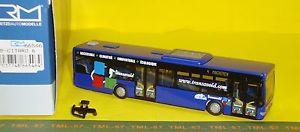 【送料無料】模型車 モデルカー スポーツカー ヴェオリアバスシターロバスホトランスautobus ho rietze citaro transavold volia transdev connex schon brullard car
