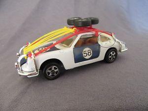 【送料無料】模型車 モデルカー スポーツカー ポルシェラリー427f mebetoys a64 porsche 912 rallye londres sidney 143