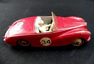 【送料無料】模型車 モデルカー スポーツカー サンビームアルパインカブリオレdinky toys gb n 107 sunbeam alpine cabriolet