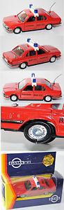 【送料無料】模型車 モデルカー スポーツカー ガマミニタイプgama mini 82229406346 bmw 528i typ e28 feuerwehr 143 ovp