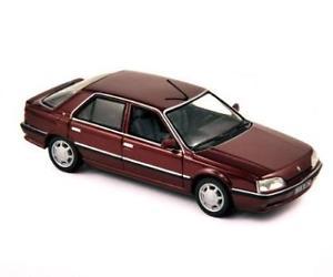 【送料無料】模型車 モデルカー スポーツカー ルノーボルドーrenault 25 tx 1990 norev bordeaux 143