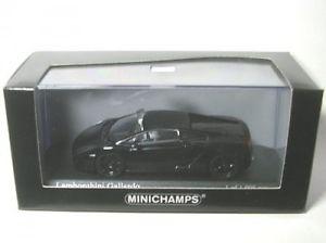 【送料無料】模型車 モデルカー スポーツカー ランボルギーニlamborghini galardo nera 2006
