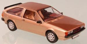 【送料無料】模型車 モデルカー スポーツカー フォルクスワーゲンシロッコグアテマラロvolkswagen scirocco 2 gt 1980 norev oro 143