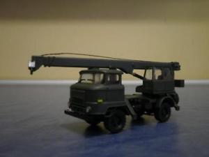 送料無料 模型車 モデルカー 再入荷/予約販売! スポーツカー モデルトラッククレーンrk modelle lkw blr militr l60 1989 adk10010t kran 開催中