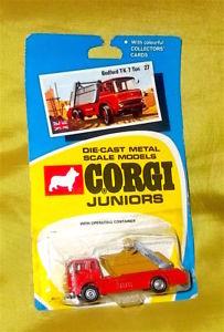 【送料無料】模型車 モデルカー スポーツカー コーギージュニアトーンミントneues angebotcorgi juniors 70 bedford tk 7 ton ref 27 mint wb