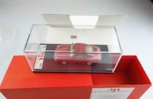 【送料無料】模型車 モデルカー スポーツカー ポルシェカレーペイタリアボックスモデルporsche 911 carrera coupe limited 86499 italy mr models 143 mit box o4135