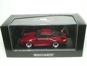 【送料無料】模型車 モデルカー スポーツカー ポルシェグアテマラメタリックporsche 911 gt2 arenarot metallic 1995