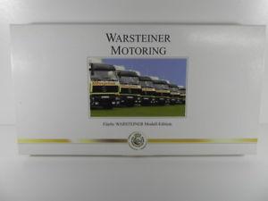 【送料無料】模型車 モデルカー スポーツカー セットヒートリングwiking warsteiner set 3673 motoring v w660