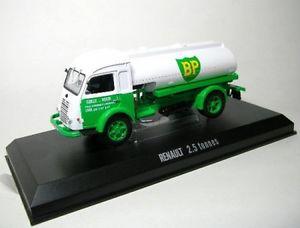 【送料無料】模型車 モデルカー スポーツカー ルノートンタンカーrenault 25 tonnes tankwagen bp
