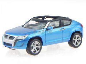 【送料無料】模型車 モデルカー スポーツカー サロンドジュネーブモデルカーvw concept a salon de geneve 2006 modellauto 840108 norev 143