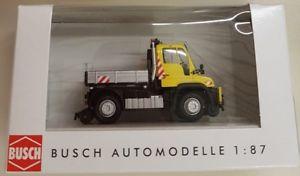 【送料無料 50924】模型車 モデルカー スポーツカー ターミナルbusch 50924 u430, spur ovp h0 mb unimog u430, zweiwege neu ovp, ワールドギャラリー:64ef2d51 --- sunward.msk.ru