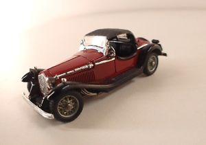 【送料無料】模型車 モデルカー スポーツカー アルファロメオpolitoys m n 532 alfaromeo quattroruote zagato 143
