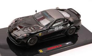 【送料無料】模型車 モデルカー スポーツカー フェラーリレーシング#ブラックエリートホットホイールモデル