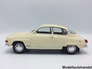 Audi Q7 Modell Miniaturformat 1:18