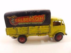 【送料無料】模型車 モデルカー スポーツカー フォードdinky f 25jj camion ford bch calberson peu frquent repeint