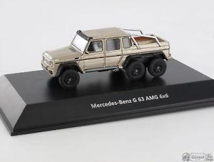 【送料無料】模型車 モデルカー スポーツカー ボスボスメルセデス×ベージュスケールbos bos87275 mercedes amg g63 6x6, metbeige mastab 187