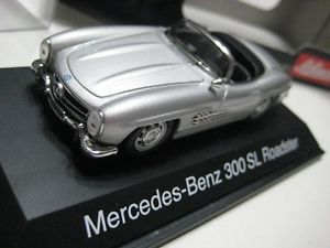 【送料無料】模型車 モデルカー スポーツカー メルセデスベンツmercedes benz 300 sl roadster 02533 143 schuco