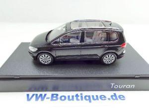 【送料無料】模型車 モデルカー von c9x スポーツカー herpa vw touran in 143 von herpa schwarz 5tb099300 c9x, RUIRUE BOUTIQUE:fdd3fdd9 --- sunward.msk.ru