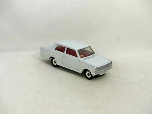 【送料無料】模型車 モデルカー スポーツカー ボクソールビバdinky 136 vauxhall viva 143 nm dkc