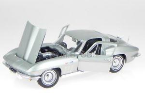 【送料無料】模型車 モデルカー corvette スポーツカー シボレーコルベットシルバーモデルカーchevrolet maisto corvette c2 1965 c2 silber modellauto 31640 maisto 118, SESオフィシャルショップ:ef0bb72b --- sunward.msk.ru