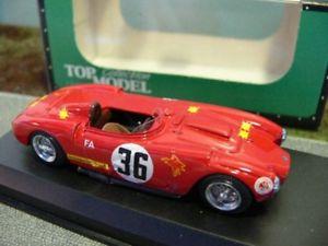 送料無料 模型車 モデルカー スポーツカー モデルランチアニュルブルクリンク#トヨタ143 top model 36 d24 送料0円 lancia nrburgring 1953 059 一部予約 tmc