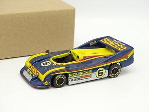 【送料無料】模型車 モデルカー スポーツカー モンテカルロキットポルシェeligor evrat kit mont rsine 143 porsche 917 30 sunoco can am 1973 n6