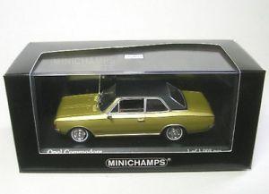 【送料無料】模型車 モデルカー スポーツカー スポーツカー オペルコモドールゴールドメタリックopel commodore a commodore gold モデルカー metallic 1966, リサイクルきもの福服:f828071d --- sunward.msk.ru