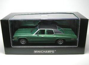 【送料無料】模型車 モデルカー スポーツカー ダッジモナコdodge monaco grnschwarz 1974