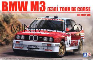 【送料無料】模型車 m3 モデルカー スポーツカー キットツールドコルスラリーkit bmw m3 e30 rally モデルカー beemax tour de corse 1989 beguin 124 beemax 24016, ニイサトムラ:2eb5d5b0 --- sunward.msk.ru