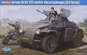 【送料無料 135】模型車 モデルカー sdkfz222 スポーツカー ドイツホビーボスプラスチックキットgerman sdkfz222 leichter panzerspahwagen s 3rd s hobby boss 135 plastic kit, 与那原町:a7135519 --- sunward.msk.ru