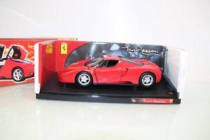 【送料無料】模型車 モデルカー スポーツカー ホットホイールディーノフェラーリレッドhot wheels 56293 118 dino ferrari rot ovp b488