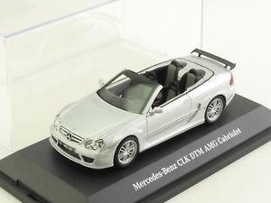 【送料無料】模型車 モデルカー スポーツカー メルセデスカブリオレモデルカーkyosho mb mercedes clk dtm amg cabriolet modellauto 143 tlw ovp 16051236