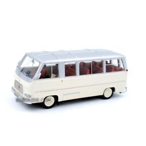 【送料無料】模型車 モデルカー スポーツカー シトロエンバスcitroen ch 14 currus bus perfex 143 perfex309