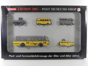 【送料無料】模型車 モデルカー shop edition スポーツカー ショップwiking post museums fahrzeuge shop edition 2002 5 fahrzeuge nr 8006 w547, ブランドデポ:535eb4fb --- sunward.msk.ru